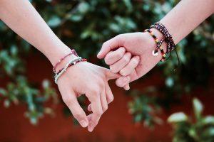 pourquoi porter bracelet